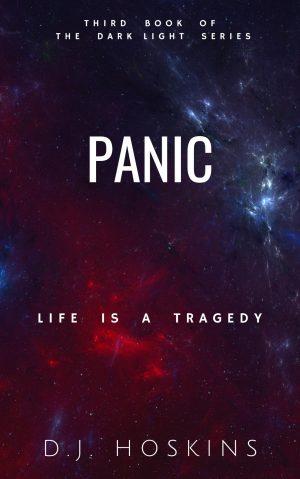 Panic (Dark Light Series Book 3)